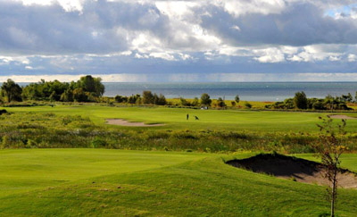 Port Hope Golf
